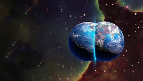 如果我们可以打开前往平行宇宙的通道会怎么样