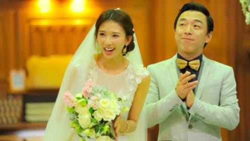 林志玲婚礼日期定了!言承旭再次躺枪,网友:一把年纪还拍吻戏