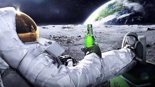 如果在月球上面睡一天,相当于地球上多少天呢?科学家终于给出答案