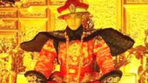 康熙遗书中明确写道:这两个儿子绝对不能留,但雍正却没遵从父命