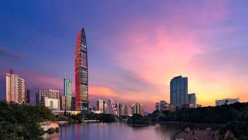 世界最牛城市世界排名一年上升30位 就在中国