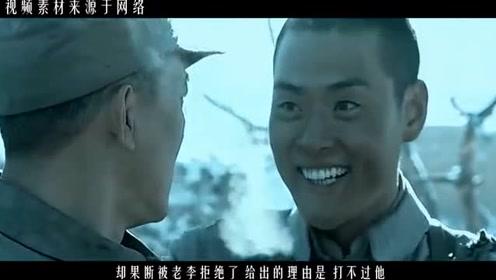 李云龙单挑日军军官时 魏和尚为何拦了下来?难道还怕他输?