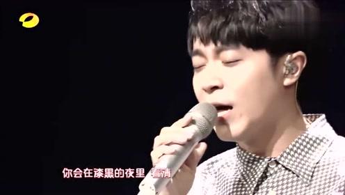 吴青峰唱响吴氏情歌《太空人》  治愈你的心