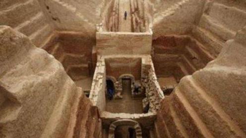 陕西考古队挖出古墓,尸骸不翼而飞,其中的隐情让人无奈!