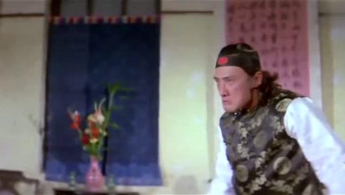 影视:老叫花大战麻将拳,场面经典,现在拍不出这么好的电影了