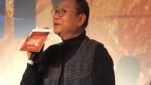 粉丝问范伟以后还跟赵本山合作吗?范伟:老铁,你这问题挺尖锐啊