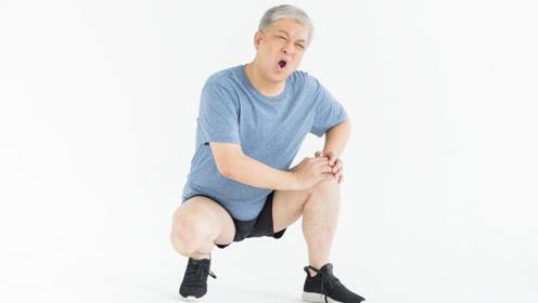 膝盖不好的人如何锻炼?分享2个锻炼动作,还你健康膝盖