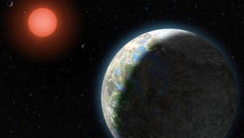 科学家在太阳系外发现含有液态水的星球,但它的大气实在太可怕了