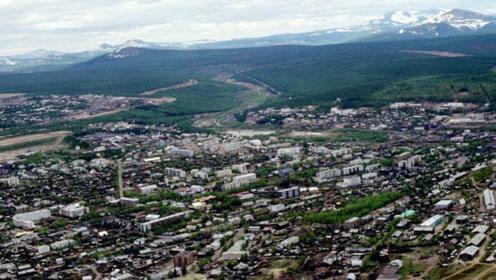 世界上最大的省份,面积达到310万平方公里,你知道是哪吗?