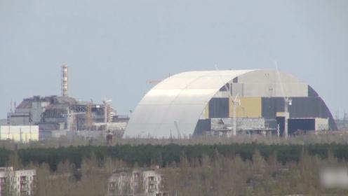 """曾称为""""鬼城""""的切尔诺贝利,经中国一改,摇身变为太阳能发电站"""