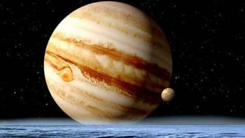 """NASA开始进军木卫二,外星球是否存在""""大虾"""",很快便知晓"""