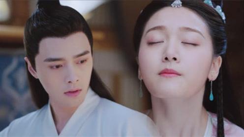 《明月照我心》明月和李谦最没默契的一次,看着都觉得累