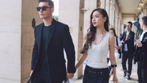 黄晓明生日baby未上线庆生引离婚猜疑?本尊发文力破谣言
