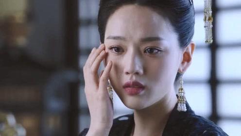 《明月照我心》演技炸裂!乔慧心这滴眼泪真是没谁了