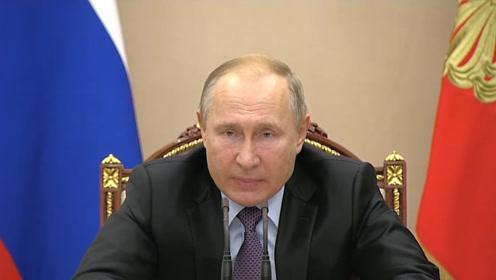 俄东方航天发射场饱受腐败问题困扰 普京:他们偷走了数亿美金