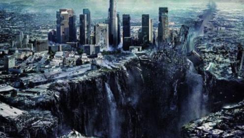 地球发生多少级地震,才能将整个地球震碎?
