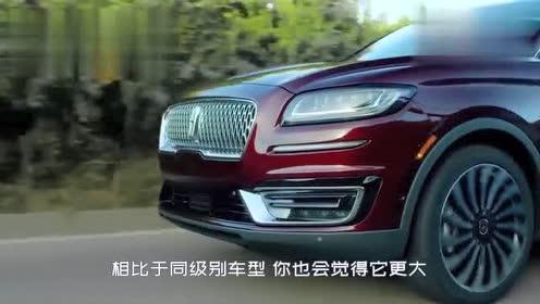 """4.8米""""航海家""""SUV!2.0T+8AT起售39万"""