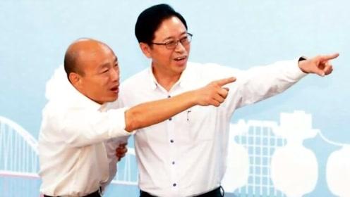 """台湾选举""""大戏""""倒数60天!韩国瑜对决蔡英文这次率先亮牌了"""