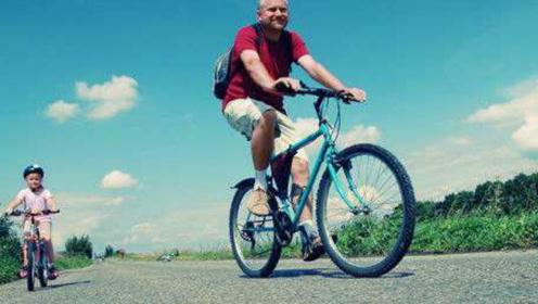 世界上最难骑的自行车,没受过训练很难上手,镜头记录全过程