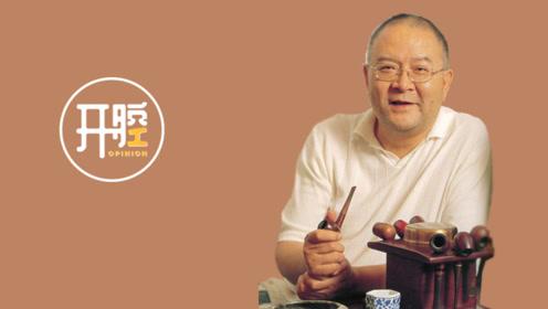 画家龙瑞开腔 | 中国的山水画就是要画境界,画人生、生活、社会的境界