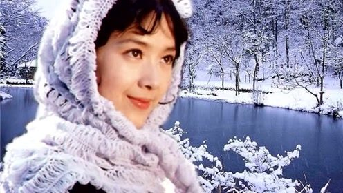她曾是87版《红楼梦》剧组第一美女,一步错步步错,29岁香消玉殒