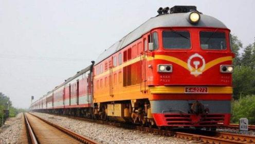 美国游客评价各国火车:日本最舒适,印度最赚钱,中国只有2个字