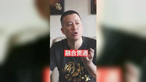 中国搏击力量的崛起!