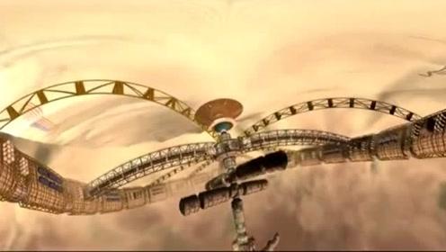 金星地表人类无法生存,脑洞颇大的NASA想发射漂浮的空间站到金星