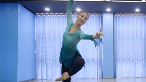 舞者的课堂小测验:这些动作你会吗?
