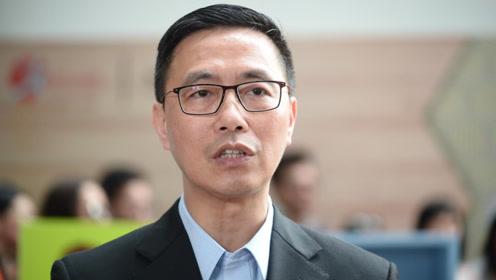 香港教育局长:暴徒学生持续制造暴力 这代学生的伤害将难以弥补