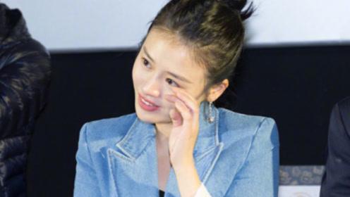 马思纯感谢杨紫等好友支持新作 声明是刘昊然自己要当伴娘
