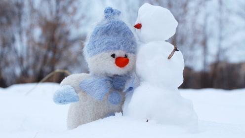 【科学嬉游记】地球——冬天是什么样子的