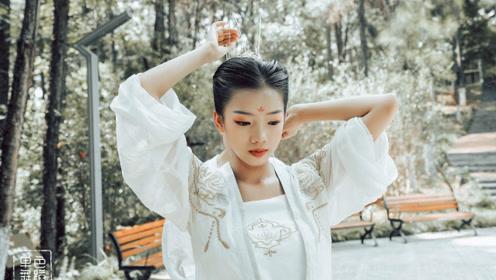 《甘夫人大乐舞》这样的古典舞你见过吗?