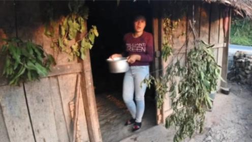 为什么挂树枝的老挝人家不能进?有一小伙不听劝,结果后悔不已
