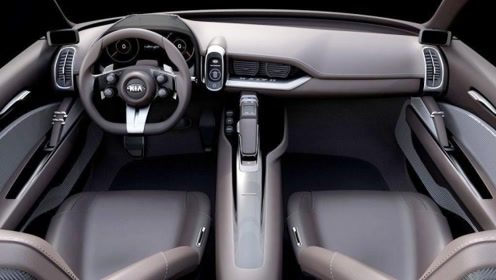它被称为韩系车的翻身之作!比宝马还要新潮,18万还买啥汉兰达