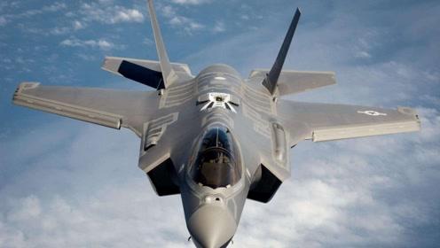 """""""双十一"""",美国要给F-35大降价?却被曝出隐身涂层脱落"""