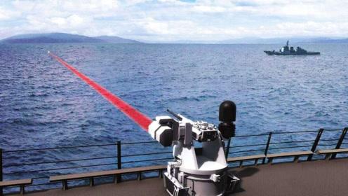 中国军事武器已走在世界顶端,全球四大前沿武器,样样具备