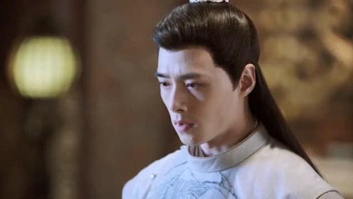 《明月照我心》厉害了,李谦不听皇帝的话还要提要求?
