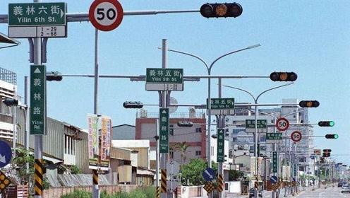 一公里就有31个红绿灯?30米一个,被称为老司机最头疼的道路