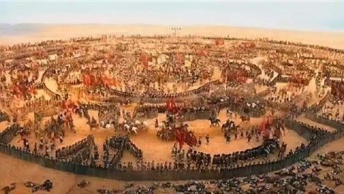 诸葛亮八阵图可挡十万精兵,千年来只一人识破,但却不敢破阵