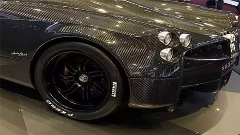 为什么超跑都是碳纤维车身?碳纤维车身有什么好处?看完涨知识了