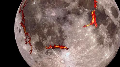 月海是怎么形成的?无数次撞击和火山喷发,看完刷新认知!