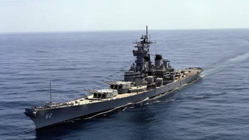 二战航空力量崛起之时,为何战列舰仍是英国控制海权的王牌?