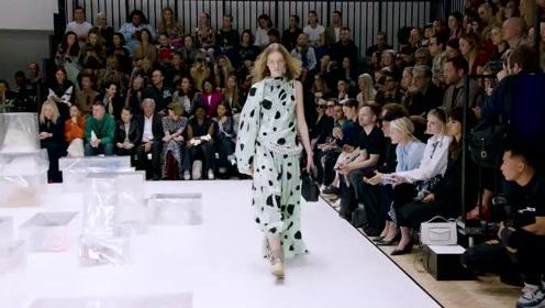 2020春夏时装周上备受关注的创意作品