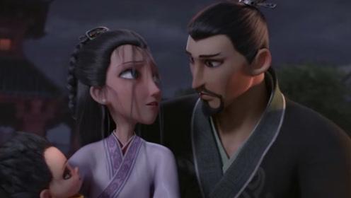 哪吒之魔童降世:看懂了哪吒,却没看懂李靖夫妇,可怜天下父母心