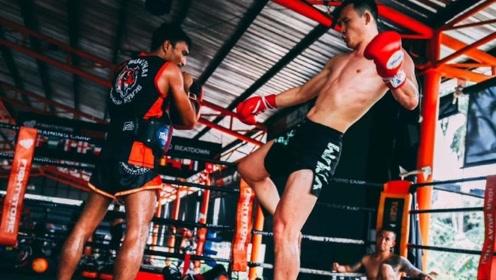 """""""东北虎""""王冠在UFC上海站取胜前,竟接受了这样的秘密训练!"""