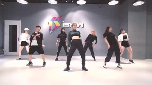 南京Ishow爵士 舞蹈《cinderella fit》