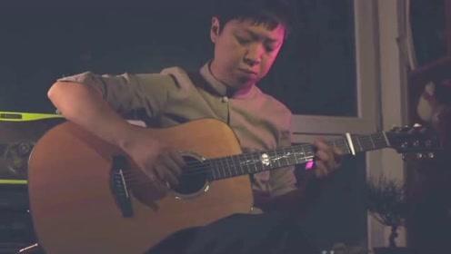 吉他指弹经典民歌《茉莉花》浓浓中国风