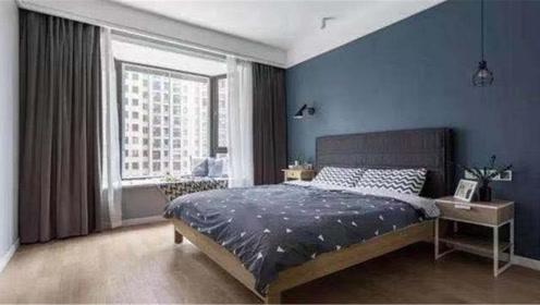 不管床有多大,床头尽量不要放这4件东西,特别是第2样,要放一边