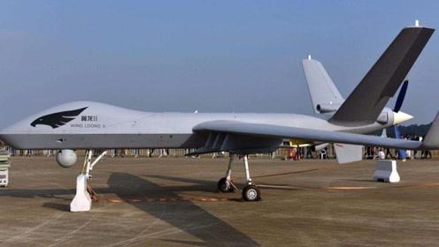 无人机从雷达监测区消失,不久后却自动返航,这种技术中国独创